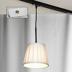 Трековый светильник Track Lights LSL-2916-01-TAW