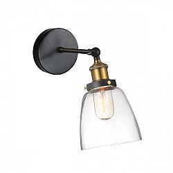 Настенный светильник 1874-1W Loft Cascabel Favourite