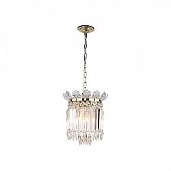 Подвесной светильник 10320 10325/C gold