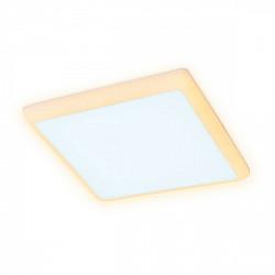Точечный светильник Downlight DCR337