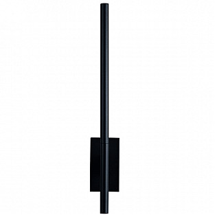 Настенный светильник Stick 10012/6BK