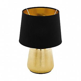 Интерьерная настольная лампа Manalba 1 99331