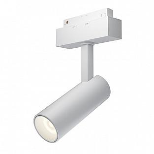 Трековый светильник Focus LED TR019-2-10W3K-W