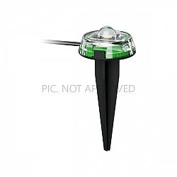 Грунтовый светильник Spinetoli 98184