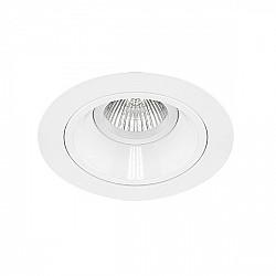 Точечный светильник Domino D61606