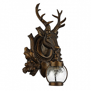 Уличный светильник 1849-1W Outdoor Hunt Favourite