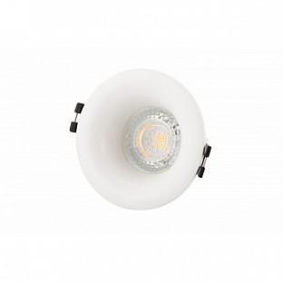 Точечный светильник DK3024-WH