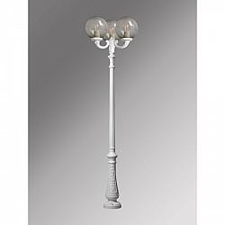 Наземный фонарь Globe 300 G30.202.R30.WZE27
