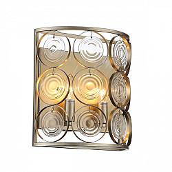 Настенный светильник Seranda SL1105.201.02