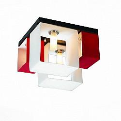 Потолочный светильник Concreto SL536.562.04