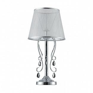 Интерьерная настольная лампа Simone FR2020-TL-01-CH