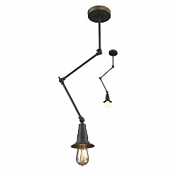Подвесной светильник SPIDER 1476-1P