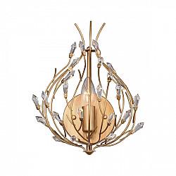 Настенный светильник 2020-1W Country Batun Favourite