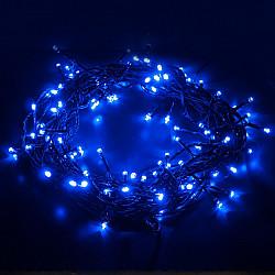 Гирлянда 400-001 400-001 голубой