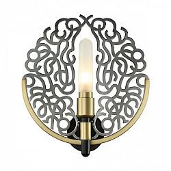 Настенный светильник 2302-1W Country Fabia Favourite