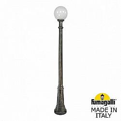 Наземный фонарь Globe 250 G25.156.000.BYE27