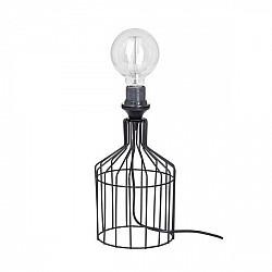 Интерьерная настольная лампа V4352-1/1L