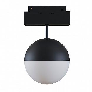Трековый светильник Track lamps TR017-2-10W3K-B