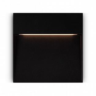 Подсветка ступеней лестницы Mane O047SL-L7B3K