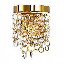 Настенный светильник Leporem 2207-2W