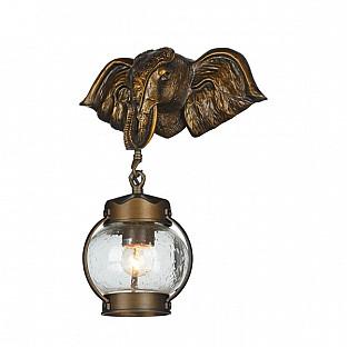 Уличный светильник 2031-1W Outdoor Hunt Favourite