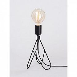 Интерьерная настольная лампа V4340-1/1L