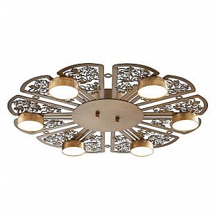 Потолочный светильник Ornamentum 2604-6C