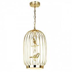 Подвесная люстра 1928-2P Modern LED Chick Favourite