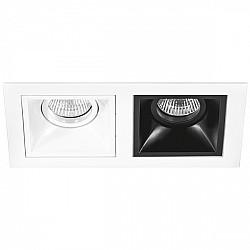 Точечный светильник Domino D5260607
