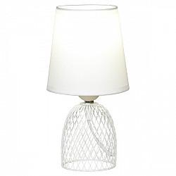 Интерьерная настольная лампа Lattice GRLSP-0561