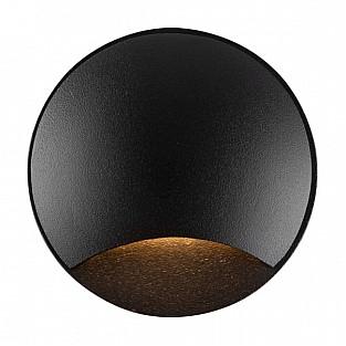 Встраиваемый светильник уличный Biscotti O035-L3B3K