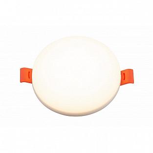 Точечный светильник DK4600 DK4605-DW