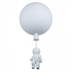 Подвесной светильник Cosmo 10044/250 White