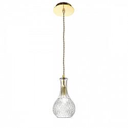 Подвесной светильник Bottle 1862-1P