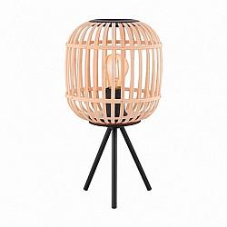 Интерьерная настольная лампа Bordesley 43218