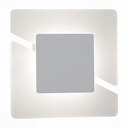 Настенный светильник Sezione SL594.501.01