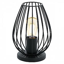Интерьерная настольная лампа Newtown 49481
