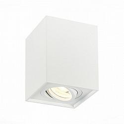 Точечный светильник Quadrus ST109.507.01