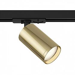 Трековый светильник Focus S TR020-1-GU10-BG