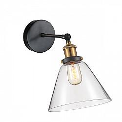 Настенный светильник 1875-1W Loft Cascabel Favourite