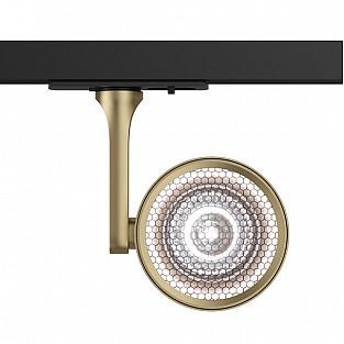 Трековый светильник Track Lamps TR024-1-10MG4K