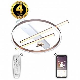 Потолочная люстра HIGH-TECH LED LAMPS HIGH-TECH LED LAMPS 82010