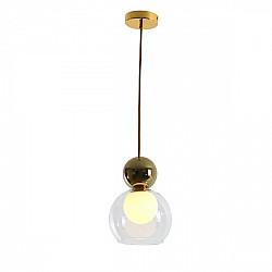 Подвесной светильник Alliance 2730-1P