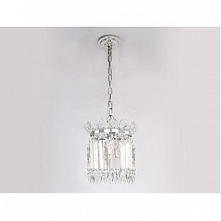 Подвесной светильник 10320 10325/C nickel