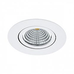Точечный светильник Saliceto 98305