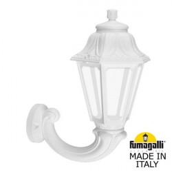 Настенный фонарь уличный Anna E22.132.000.WXF1R