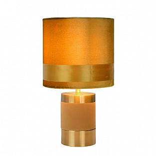 Интерьерная настольная лампа Extravaganza Frizzle 10500/81/34