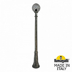 Наземный фонарь Globe 250 G25.156.000.BZE27