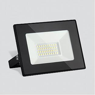 Прожектор уличный Elementary 029 FL LED 50W 6500K IP65