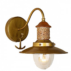 Настенный светильник 1216-1W Country Sole Favourite